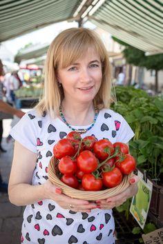 Paradajky Allium, Vegetables, Food, Meal, Eten, Vegetable Recipes, Meals, Veggies