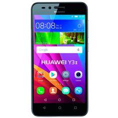 Ven a conocer y comparar el #Huawei 3II, un teléfono de bajo precio pero con funciones interesantes.