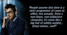 Pics For > Doctor Who Inspirational Quotes David Tennant