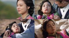 """[HanCinema's Drama Review] """"Ruler: Master of the Mask"""" Episodes 33-34"""