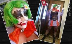 La Fem Joker 2 by gurihere on DeviantArt