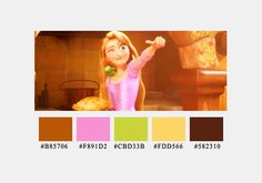 """normaniclaus: """" tangled; color analysis (inspired) """""""