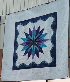 Vintage Compass, Quiltworx.com, Made by a participant of the Minnesota Quilt Show in June 2017 Vintage Compass, Foundation Paper Piecing, Vintage Patterns, Quilt Patterns, Quilting, Minnesota, June, Inspiration, Design