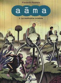 Prezzi e Sconti: La #moltitudine invisibile. aâma peeters New  ad Euro 11.90 in #Bao publishing #Libri