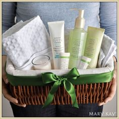Have your spa day at home   https://www.marykay.com/enid/en-us/products/body-and-sun/white-tea-citrus-satin-hands-pampering-set-300529?pageVar=you%20may%20also%20like