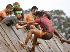 Have a mud run on your race calendar this year? Here are 10 tips that will help you stay strong (and upright!) until the finish line.