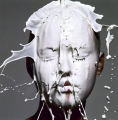 Cult Creams Magazine: Vogue US June 1996 Photographer: Irving Penn Irving Penn, Photo Portrait, Portrait Photography, Fashion Photography, Conceptual Photography, Inspiring Photography, Abstract Photography, Color Photography, Image Photography
