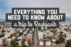 If you're planning a trip to Reykjavik and want to see a whole lot of awesome nature stuff, then you should definitely take these two road trips in Iceland! Greenland Travel, Iceland Adventures, Iceland Photos, Iceland Travel Tips, Filming Locations, What To Pack, Future Travel, Travel And Leisure, Summer Travel