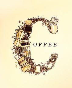 Café <3 <3