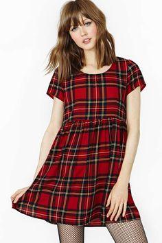 School Girl Crush Dress
