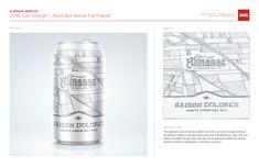 Almanac Beer Co. Cans