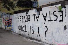 ¿Y SI TODO ESTÁ AL REVÉS? #accionpoetica tucuman -