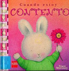 When I'm Feeling Happy by Trace Moroney Leo Lionni, Feelings Book, Margaret Wise Brown, Reading Rainbow, Kids Story Books, Little Golden Books, Reading Time, School Hacks, Feeling Happy