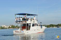 El Catalina III by Vallarta By Boat #PuertoVallarta #boat
