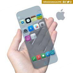 Tecnología - innovaciones>> APPLE EL AÑO DEL IPHONE X?  El décimo aniversario del teléfono que revolucionó la telefonía móvil hasta convertirla en lo que conocemos hoy en día promete introducir serias novedades especialmente desde un punto de vista estético. Mucho se ha hablado de que el nuevo iPhone abandonará los marcos para ofrecer un terminal que sea todo pantalla que monte un 'display' OLED que abandone el botón 'home' y que oculte el sensor Touch ID en la zona inferior del teléfono. El…