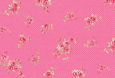 Westfalenstoffe Wales, Pink, Cotton Textile, Red Color, Ideas