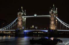 Tower Bridge - London | Flickr - Photo Sharing!