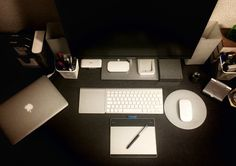 Workspace '15
