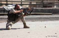Syria: nearly half rebel fighters are jihadists or hardline Islamists ...
