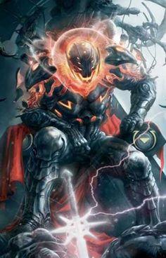 Midevil Ultron