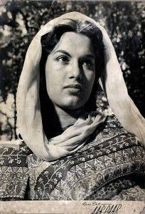 Shyaama in film Aarpaar