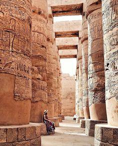 Karnak Temple Complex | Luxor, Egypt