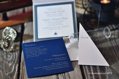 Part 2: Choosing Your Invitation Colors - FALL 2011