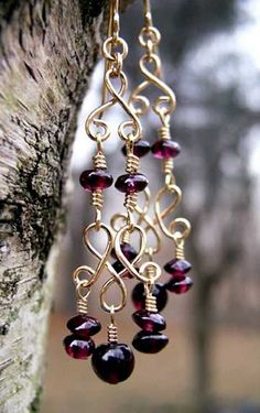 Handmade Beaded Earrings: 12 step inspirational, spiritual, recovery jewelry gifts for AA, NA, GA, Al-anon, ACOA: Twelve Beads for 12 Steps #otb