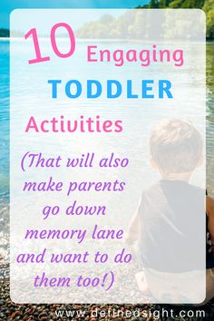 Kinetic Sand, Fuse Beads, Slime...and the list goes on of all these awesome activities that I used have as a kid and now my kid has them! I got them to keep my kid busy, but, end up having just as much fun partaking in the activity as well!