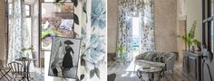 Latest Fabric Collections | Designers Guild