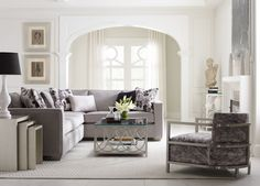 Ellie Sectional - th