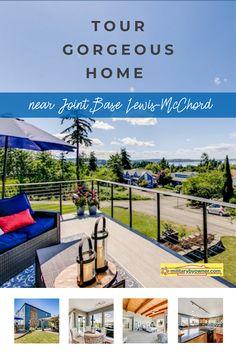 55 Joint Base Lewis Mcchord Living Ideas In 2021 Base Housing Travel Washington State Travel