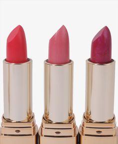 Lip Color Trio #Forever21 #Love #Lips