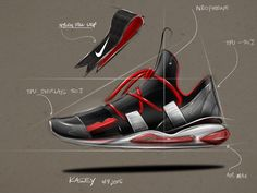 "Check out this @Behance project: ""2015 Footwear Sketches"" https://www.behance.net/gallery/25205947/2015-Footwear-Sketches"