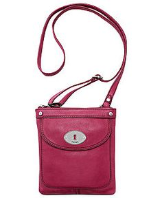 Fossil Handbags, Purses, Wallets, Messenger Bags and Accessories - Macy's