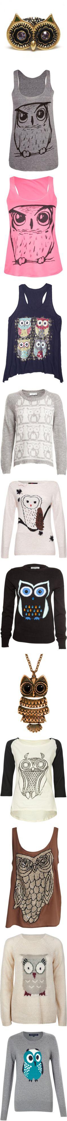 Mejores 2849 imágenes de Owl - Tela/Fieltro en Pinterest | Owl ...