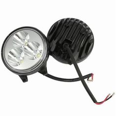 [US$23.99] A pair Car Off Road LED Work Light 9W Refit Driving Lamp IP67 Fog Lamp  #driving #ip67 #lamp #light #pair #refit #road #work