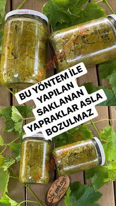 Turkish Recipes, Preserves, Pickles, Cucumber, Pasta, Desserts, Food, Plaster, Bulgur