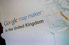 Google maps is opening up the map editing platform in the UK. Locals can add shops, driving directions, points of interest, etc.