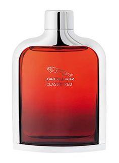 Jaguar Classic Red EDT