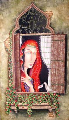 Zurab Martiashvili   -  Love Letters