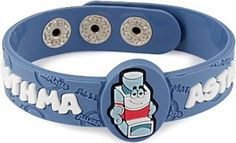 AllerMates Asthma Wristband