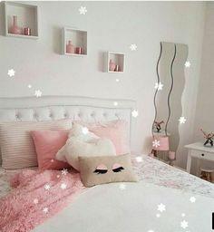 os presento mi habitacin - Blair Waldorf Schlafzimmer Dekor