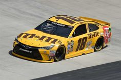 Kyle 5th  --  Starting lineup for Food City (Bristol-Apr.) 500 | Photo Galleries | Nascar.com