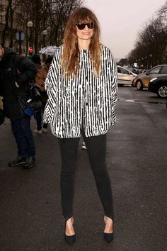 The Paris Street Style Stars To Watch - Best Dressed French Women