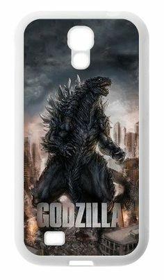Godzilla 2014 Case Cover for Samsung Galaxy Smartphone