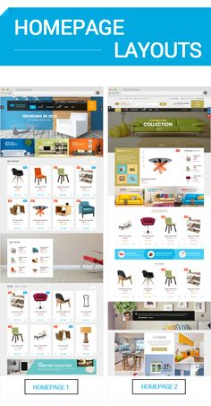Buy Furnicom - Responsive Multipurpose OpenCart 3 & Theme by magentech on ThemeForest. Furnicom – OpenCart Shopping Theme Let's make your eCommerce website distinctive among thousands of the other ones w. Website Design Inspiration, Website Design Layout, Layout Design, Layout Template, Templates, Carnival Images, Web Design, Admin Panel, Game App