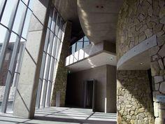 tadao ando hansol museum korea designboom