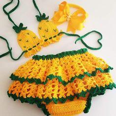 Crochet Romper, Crochet Mask, Crochet Bikini Pattern, Booties Crochet, Crochet Girls, Crochet Baby Clothes, Crochet For Kids, Ladies Cardigan Knitting Patterns, Beginner Knitting Patterns