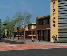 New Modern Homes for Sale | Midtown - Denver, CO